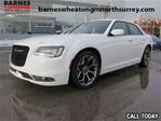 2016 Chrysler 300 Air Conditioning Bluetooth, Cruise Control in Surrey, British Columbia