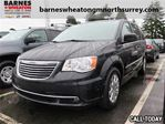 2015 Chrysler Town and Country Touring   SiriusXM, Bluetooth, Cruise Control in Surrey, British Columbia