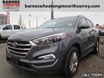 2017 Hyundai Tucson Heated Seats, Bluetooth, Cruise Control in Surrey, British Columbia