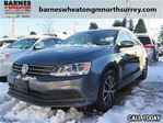 2016 Volkswagen Jetta TSI Comfortline   Bluetooth, Heated Seats in Surrey, British Columbia