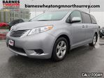 2015 Toyota Sienna 7 Passenger in Surrey, British Columbia