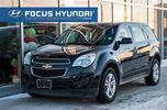 2014 Chevrolet Equinox LS AWD in Winnipeg, Manitoba