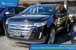 2013 Ford Edge Limited in Coquitlam, British Columbia