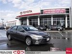 2016 Toyota Camry Hybrid XLE CVT Executive Demo! Loaded! On Sale! in Bolton, Ontario