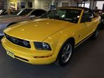 2006 Ford Mustang V6, Automatic, Leather, Convertible in Burlington, Ontario