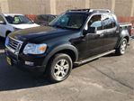 2008 Ford Explorer Sport Trac XLT, Automatic, Sunroof, 4x4 in Burlington, Ontario