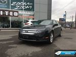 2012 Ford Fusion SE / SUNROOF / POWER GROUP / ONE OWNER!!! in Toronto, Ontario