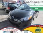 2014 Mazda MAZDA2 GX * CAR LOANS FOR ALL CREDIT SITAUTIONS in London, Ontario