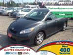 2010 Toyota Matrix * NEW CARS DAILY * OPEN SUNDAYS BY APPOINTEMENT in London, Ontario