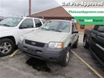 2003 Ford Escape XLS   4X4   AS IS   GREAT WINTER VEHICLE in London, Ontario