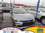 2016 Mitsubishi RVR SE   ONE OWNER   4X4   CAM   HEATED SEATS in London, Ontario