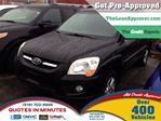 2009 Kia Sportage LX * AWD * LEATHER * POWER ROOF in London, Ontario