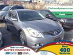 2012 Nissan Altima 2.5 S * OVER 450 VEHICLES AVAILABLE in London, Ontario