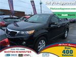 2011 Kia Sorento LX * HEATED SEATS * SAT RADIO in London, Ontario