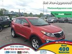 2011 Kia Sportage EX * HEATED POWER SEATS * SAT RADIO in London, Ontario