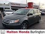 2013 Honda Odyssey EX-L 5SP ALLOYS LEATHER SUNROOF in Burlington, Ontario