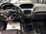 2014 Acura MDX Tech AWD - DVD - One Owner in Thunder Bay, Ontario image 9
