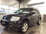 2010 Suzuki Grand Vitara JLX-L AWD - Leather - DEAL!! in Thunder Bay, Ontario