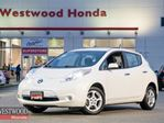 2013 Nissan Leaf SV in Port Moody, British Columbia