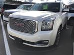2015 GMC Yukon Certified | Denali | 7-Passenger | Navigation | Rear Vision Camera | 22inch Machined Wheels in Kamloops, British Columbia