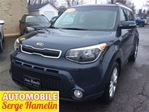 2015 Kia Soul EX+ ca^proof ok full garantie in Chateauguay, Quebec
