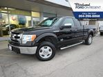 2013 Ford F-150 XLT Supercab 4x4 *Remote Start* in Winnipeg, Manitoba