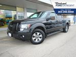 2012 Ford F-150 XLT Crew 4x4 *Remote Start/Moonroof* in Winnipeg, Manitoba