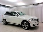 2014 BMW X5 35i x-DRIVE 7 PASSENGER LUXURY LINE w/ NAV, PAN in Halifax, Nova Scotia