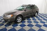 2009 Subaru Outback 2.5 i/AWD/HEATED SEATS/CLEAN HISTORY!! in Winnipeg, Manitoba