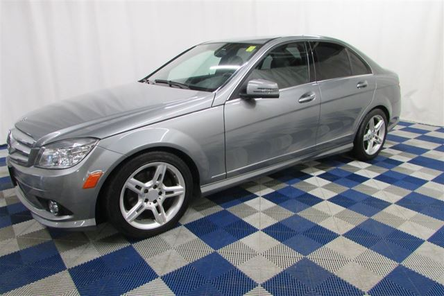 2010 mercedes benz c class c250 awd sunroof leather for 2010 mercedes benz c250