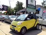 2008 Smart Fortwo Passion-CONVERTIBLE-LEATHER-(SOLD) in Hamilton, Ontario