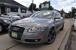 2008 Audi A6 3.2L-NAVIGATION-AWD in Hamilton, Ontario
