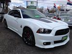2014 Dodge Charger SRT8 Super Bee (Only ONE in Canada) in Hamilton, Ontario