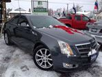 2009 Cadillac CTS w/1SB-3.6L-AWD-(SOLD) in Hamilton, Ontario