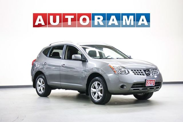 2010 nissan rogue sl 4wd alloy wheels north york. Black Bedroom Furniture Sets. Home Design Ideas