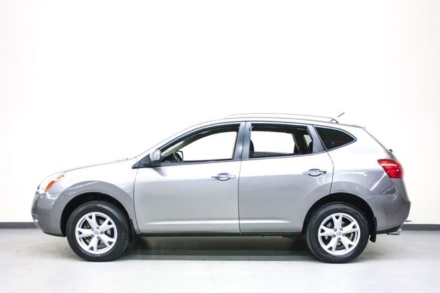 2010 nissan rogue sl 4wd alloy wheels north york ontario used car for sale 2654506. Black Bedroom Furniture Sets. Home Design Ideas