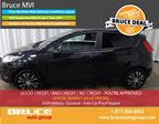 2012 Ford Fiesta SE 1.6L 4 CYL AUTOMATIC FWD 5D HATCHBACK in Middleton, Nova Scotia