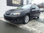 2008 Subaru Impreza HATCHBACK AWD 5 SPEED 2.5 L in Halifax, Nova Scotia