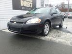 2008 Chevrolet Impala SEDAN LS 3.5 L in Halifax, Nova Scotia