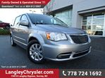 2013 Chrysler Town and Country Touring in Surrey, British Columbia