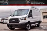 2015 Ford Transit Cargo Van T-250 148 High Roof  Pwr Windows Pwr Locks Keyless Entry in Bolton, Ontario