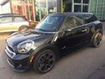 2014 MINI Paceman S 2 Door All Wheel Drive Navi Excess Wear Protection in Mississauga, Ontario