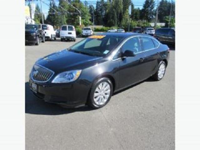 2015 buick verano cx grey lease busters. Black Bedroom Furniture Sets. Home Design Ideas