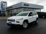 2016 Jeep Cherokee Sport in Carleton Place, Ontario
