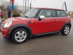 2009 MINI Cooper Classic, BLUETOOTH, 82 KMS  in Ottawa, Ontario