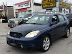 2004 Toyota Matrix           in Scarborough, Ontario
