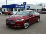 2014 Ford Fusion SE in Smiths Falls, Ontario