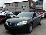 2007 Pontiac G6 SE-CERTIFIED -SUNROOF in Scarborough, Ontario
