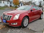 2013 Cadillac CTS Performance  in St Catharines, Ontario