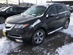 2013 Acura MDX Tech Pkg, Automatic, Navigation, Leather, Sunroof, in Burlington, Ontario